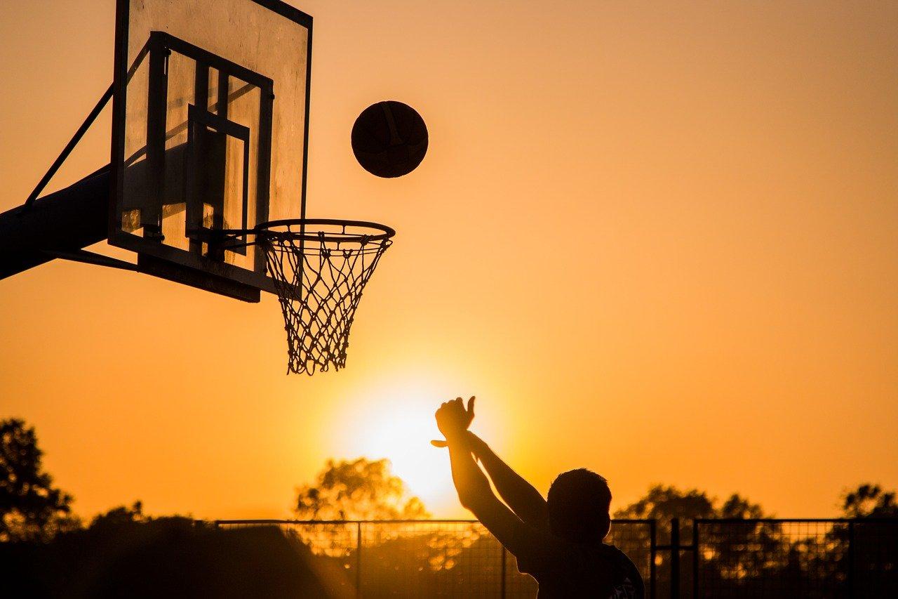 Basketbolun Tarihi Ve Gelişim Süreci