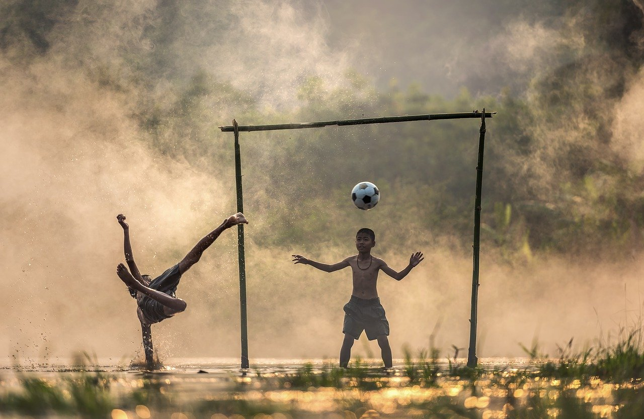 Antik Çağ'da Futbol Ve Tarihsel Gelişimi