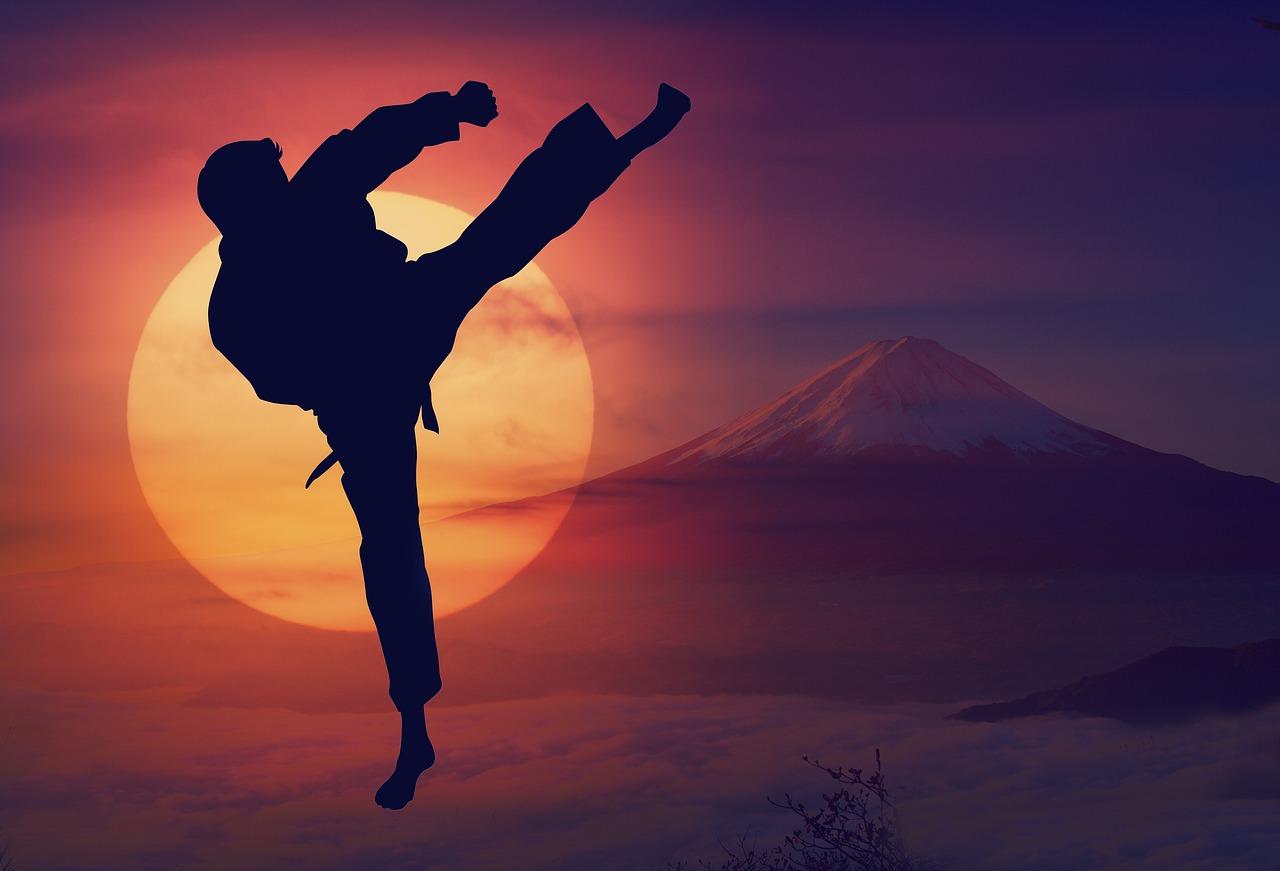 Karate Nedir? Kuşakları Nasıldır?