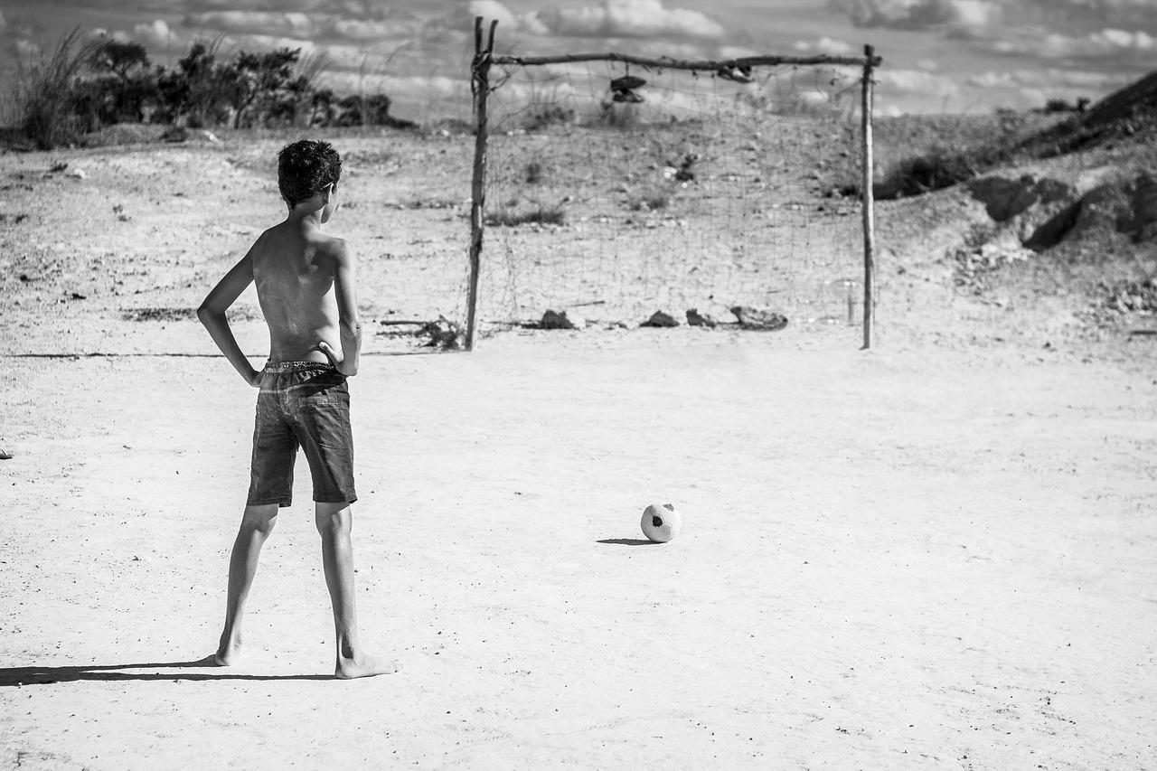 Orta Çağ'da Futbol Ve Tarihsel Gelişimi