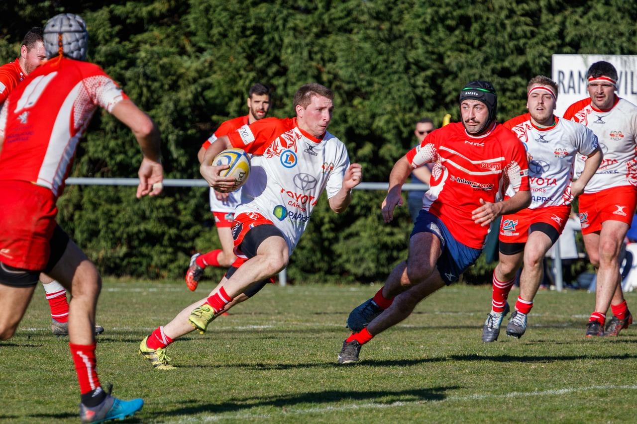 Rugby Nedir? Nasıl Oynanır?