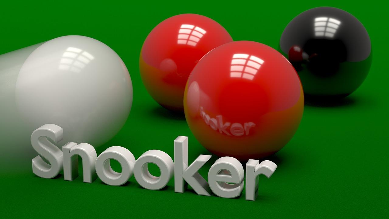 Snooker Bilardo Nedir? Kuralları Ve Püf Noktaları