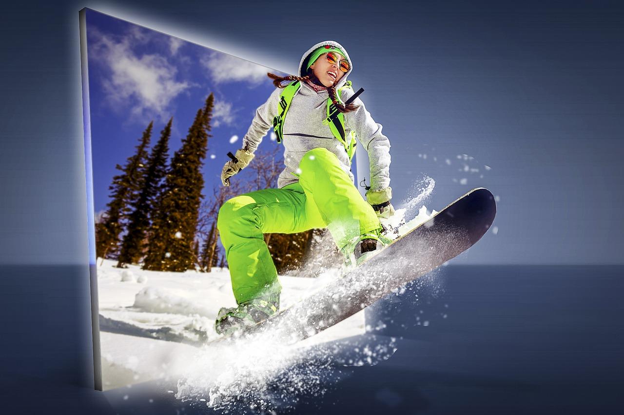 Snowboard Nedir? Nasıl Yapılır? Püf Noktaları Nelerdir?