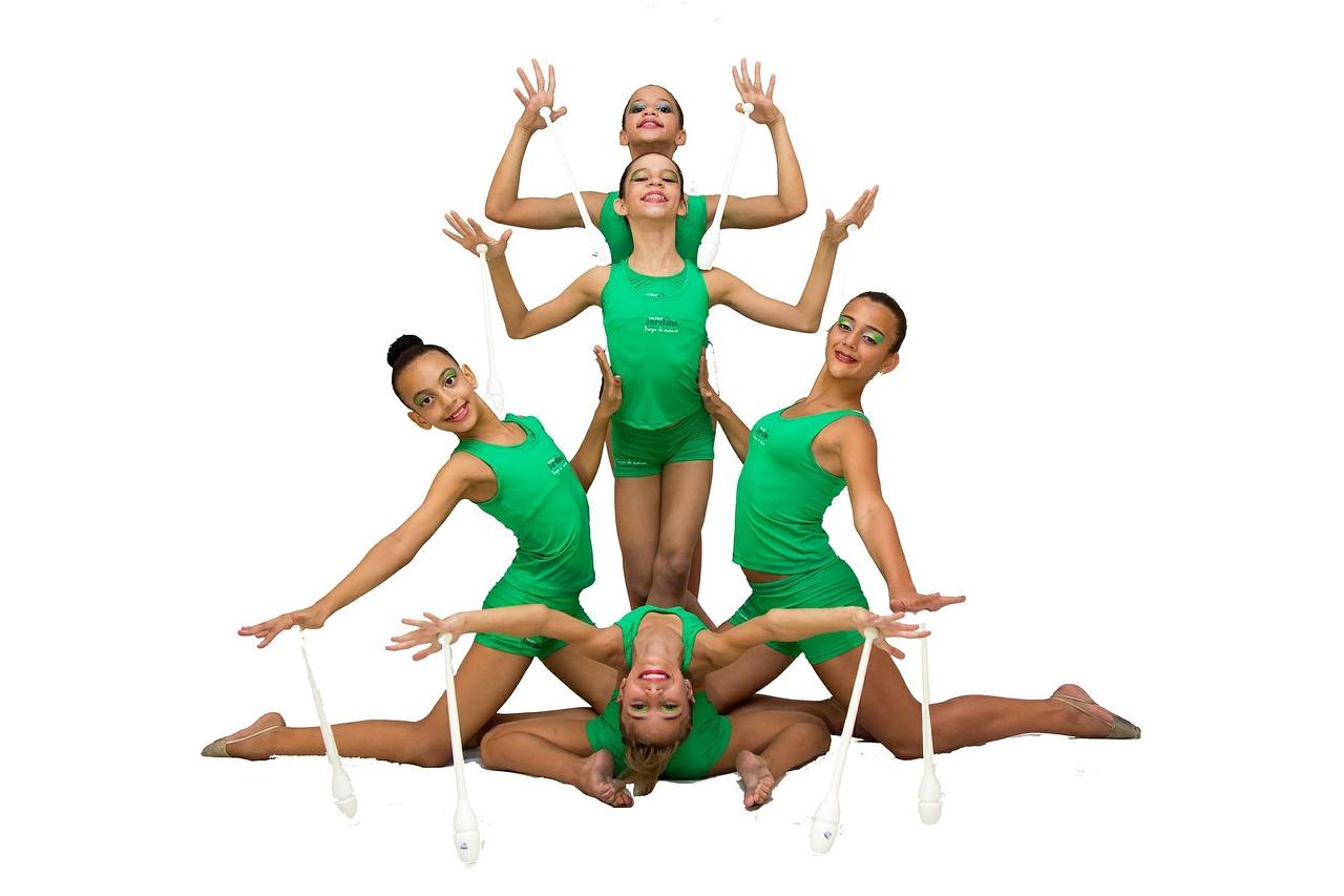 Ritmik Jimnastik nedir? Nasıl Yapılır?